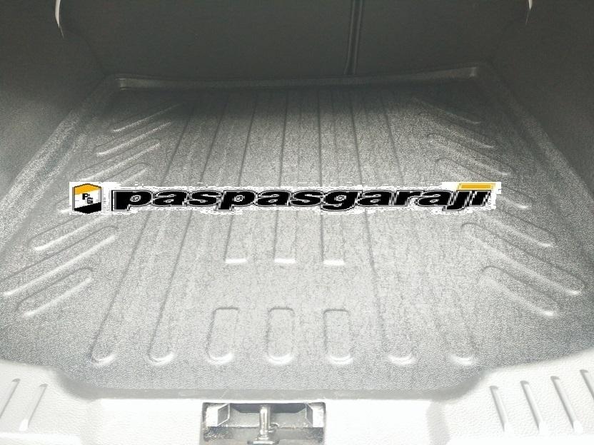 Ford Focus 3 Sedan Bagaj Havuzu, 2011-2018