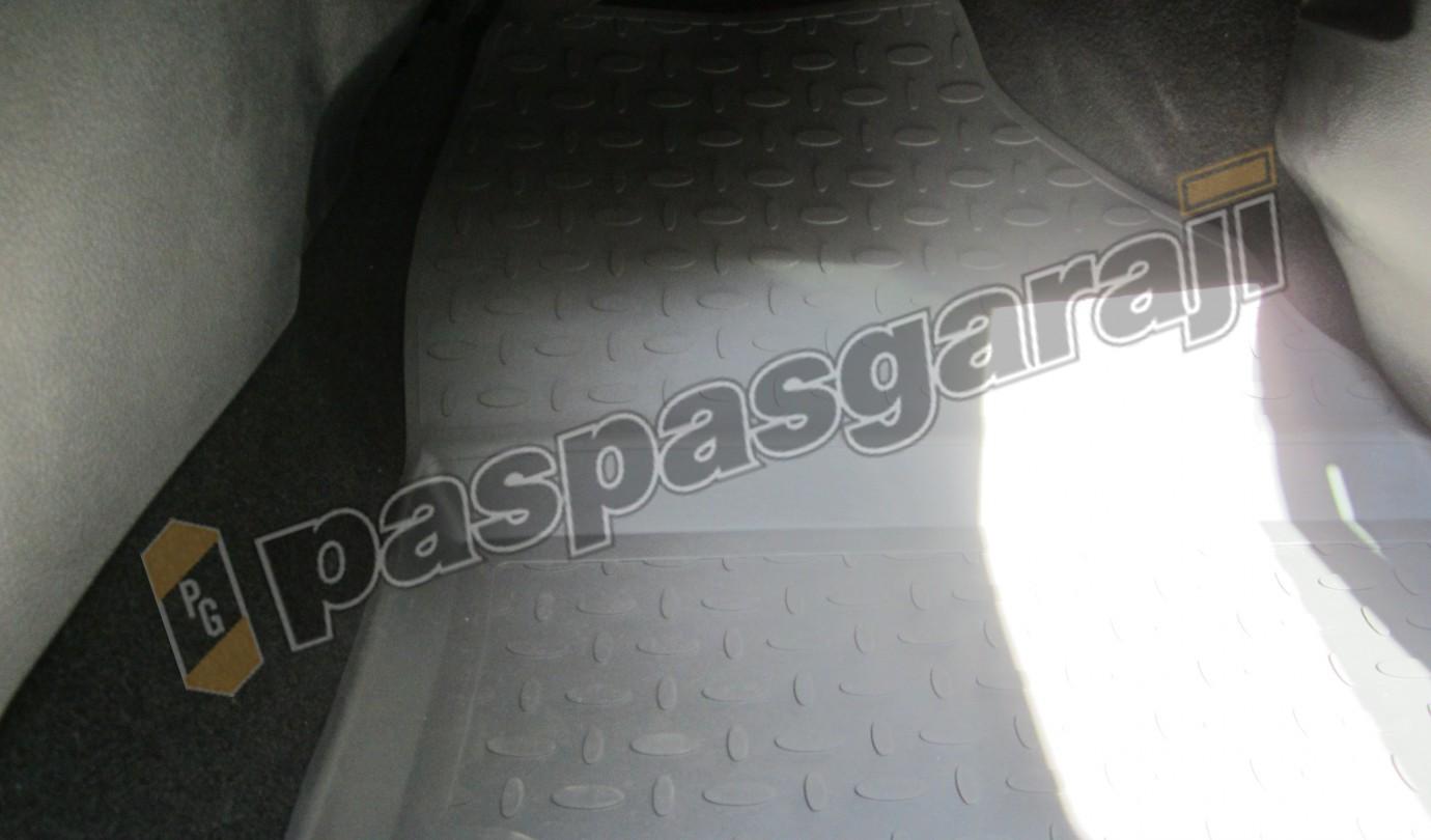 Toyota Corolla 2013-2018 Seintex 4d Havuzlu Paspas