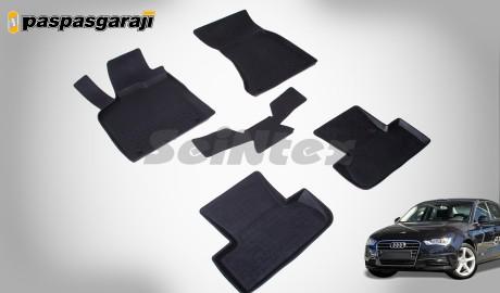 Audi A3 2012-2019 Seintex 4d Havuzlu Paspas