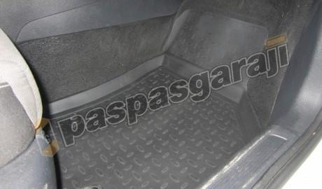 SEINTEX VOLKSWAGEN GOLF 7 2012-2019 4D-Havuzlu Paspas
