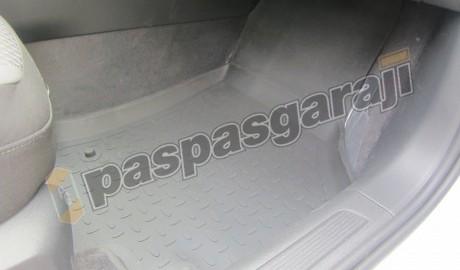 Seintex Volkswagen Passat B8 2014-2019 4d Havuzlu Paspas